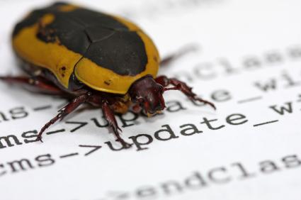 bug - Cachem Proxy