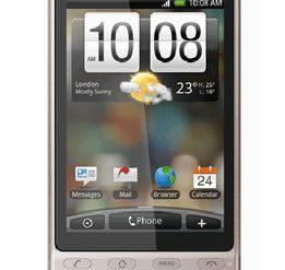 HTC Hero 261x247 - HTC Hero à 1€, 19€, 29€