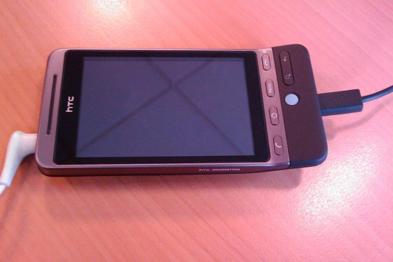IMAGE 012 770x513 - HTC Hero : Le saviez-vous ?