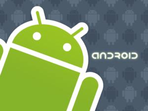 android os 300x225 - Google - Eclair illumine enfin le HTC Hero