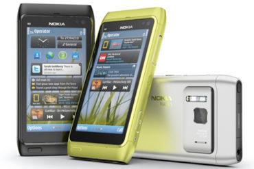 500x nokia n8 one 370x247 - Le Nokia N8 devient officiel : 12 Millions Pixels, Symbian^3