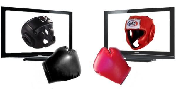 Lcd vs Plasma - Lcd Vs Plasma en 2010