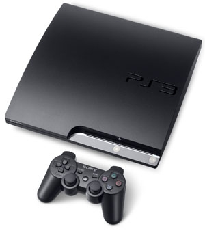 PS3n - 3D & PS3