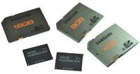 Samsung 20nm 01 - Les prochaines cartes SD seront plus rapides et moins chers !