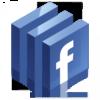 facebook 100x100 - AOL a vendu ICQ pour 187,5 Millions $