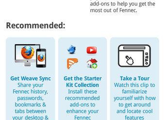 fennec n1 340x247 - Télécharger Firefox Fennec pour Android