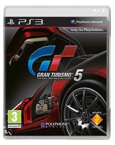 gran turismo 5 - PS3 : Gran Turismo 5 supportera la 3D ?