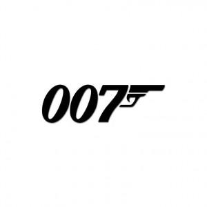 logo james bond 007 300x300 - Ignifuge, imperméable ! Et à l'épreuve des bombes ?