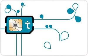 tmn sim papier - L'opérateur Portugais TMN s'associe avec Samsung pour fournir la première SIM en papier