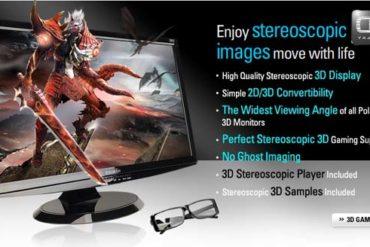 zalman zm m240w ecran 3d relief et lunettes passives 2 370x247 - Zalman ZM-M240W : Ecran 3D relief et lunettes passives