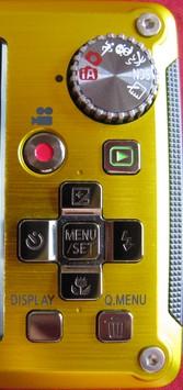 Commandes - Panasonic FT2 - L'appareil photo ultime ?