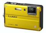 FT2 - Panasonic FT2 - L'appareil photo ultime ?