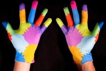Gestures 368x247 - Ces gants pourraient bien révolutionner les jeux vidéos