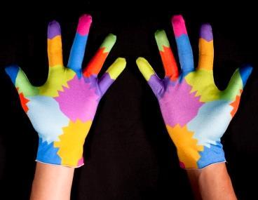 Gestures - Ces gants pourraient bien révolutionner les jeux vidéos