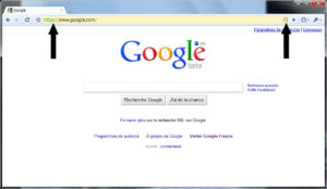 Google https 300x174 - Google - Quand la recherche devient sécurisée
