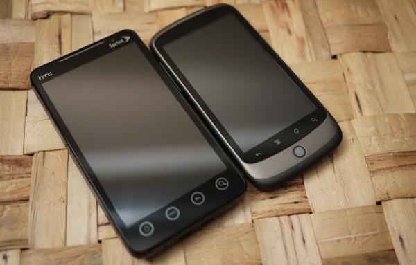 HTC - HTC - La plupart des mobiles lancés cette année auront Froyo