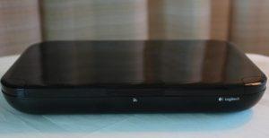 Logitech GoogleTV 300x154 - Google TV - Logitech transforme votre mobile en télécommande