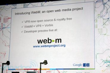 Webm 370x247 - Google - VP8 devient Open Source