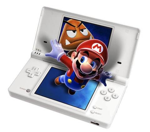 nintendo 3ds - Nintendo 3DS - Et le mode 2D ?