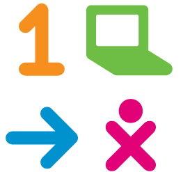 olpc square logo 263x247 - OLPC - Une tablette à 99$