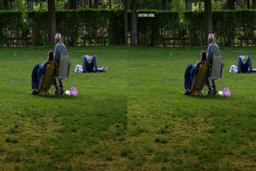 parc 370x247 - Comment faire des photos 3D avec un appareil photo classique