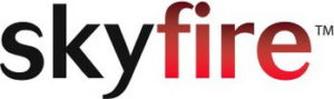 skyfire logo 300x89 - Test de Skyfire sur Android