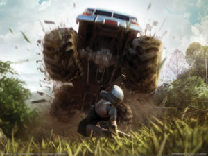 01629988 photo motorstorm pacific rift 300x225 - 3D - Canal+, SFR, PS3
