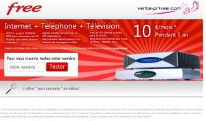 Free 10e 2 300x176 - FAI - Abonnement Free à 10€
