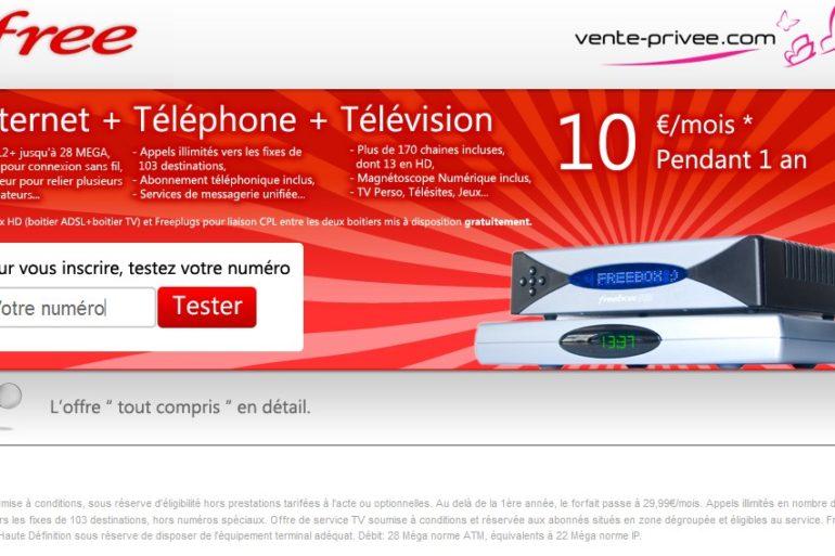 Free 10e 2 770x513 - FAI - Abonnement Free à 10€