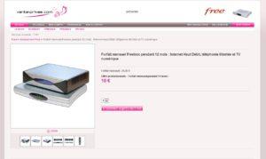 Free 10e 300x179 - FAI - Abonnement Free à 10€