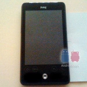 HTC Aria 300x300 - HTC - Aria se dévoile