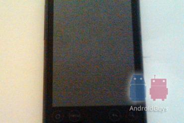 HTC Aria 370x247 - HTC - Aria se dévoile