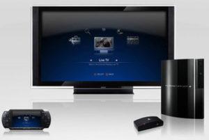 PlayTv 300x201 - PS3 – Sony confirme l'arrivée de la PlayTv2