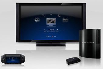 PlayTv - PS3 – Sony confirme l'arrivée de la PlayTv2