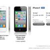 Pre commande iPhone 4 100x100 - Foot – Regarder la Coupe du monde en direct et gratuitement