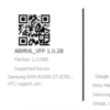 RockPlayer 100x100 - iPad - Mise à jour disponible