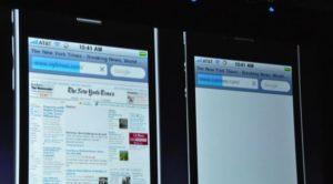 TestNYT 300x166 - WWDC 2010 - Quelques annonces