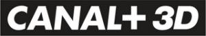 canal+3D 300x53 - 3D - Canal+, SFR, PS3