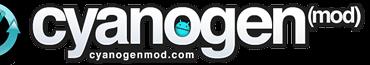 cyanogenlogo 370x65 - HTC : Mise à jour de votre smartphone