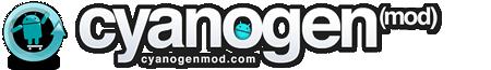 cyanogenlogo - Froyo - HTC Hero CDMA