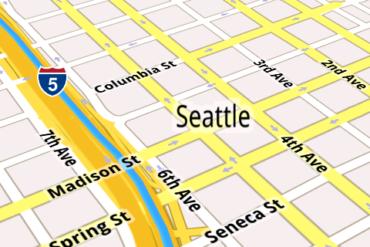 google maps navigation 370x247 - Maps - Google Maps Navigation est disponible en Europe...