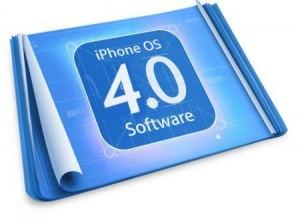 iOS41 300x220 - Apple – Les premiers iPhone 4 ont été expédiés