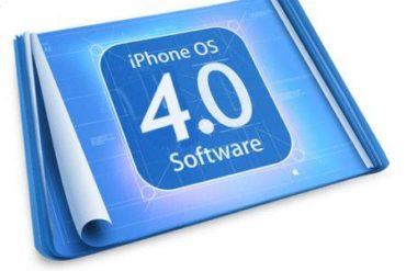 iOS41 370x247 - Apple – Les premiers iPhone 4 ont été expédiés