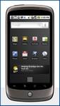 nexus one - Nexus One – Mise à jour Froyo