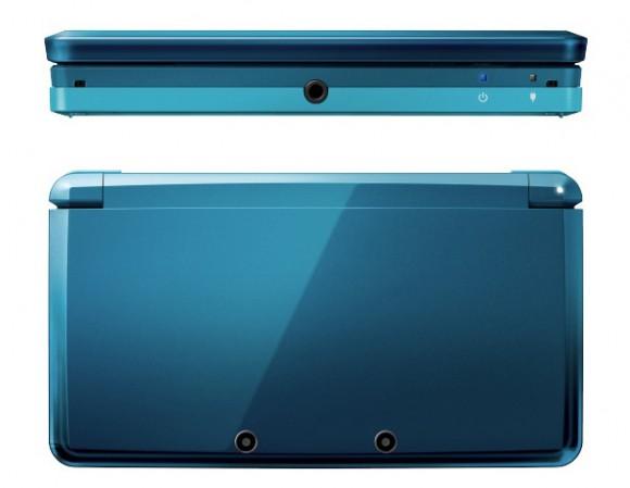 nintendo 3ds 2 - Nintendo 3DS