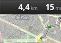 traffic view - Maps - Google Maps Navigation est disponible en Europe...
