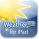 Weather Pro - iPad – Nos 10 meilleurs applications
