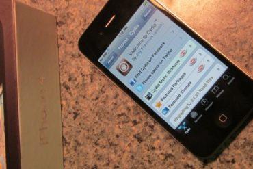 geohot iphone4 370x247 - iPhone - Jailbreak de l'iPhone 4