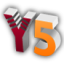 Y5 logo - Android 2.2 - Motorola Droid X obtient sa mise à jour