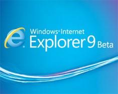 ie9 beta ban small - Internet Explorer 9 Beta est arrivé